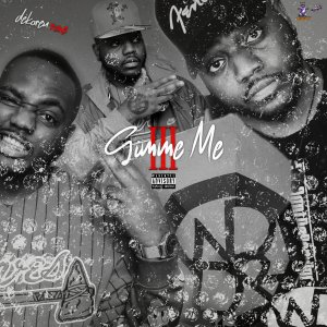 Gimme Me 3 Cover