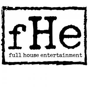 Full House Music Group Logo