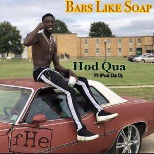 Bars Like Soap Cover