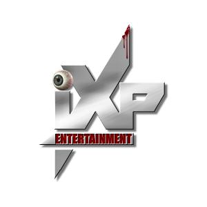 IXP Entertainment LLC Logo