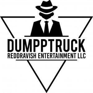 DumppTruck ReddRavish Ent LLC. Logo