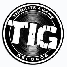 Think It's A Game Records / Warner Records Logo