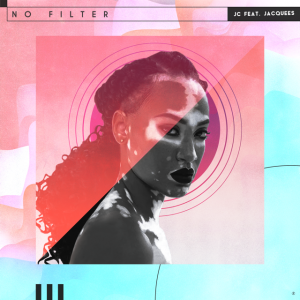 No Filter - Single Cover