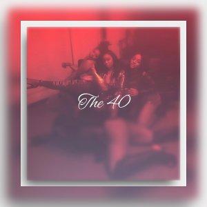 The MFKN Mixtape Vol.1 Cover
