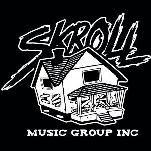 Skroll Music Inc Logo