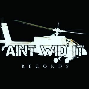 Aintwidit Recordz Logo