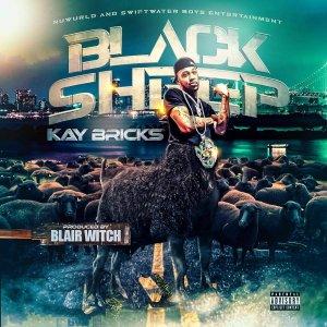 Black Sheep Cover