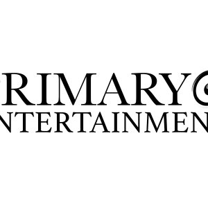PRIMARY ENTERTAINMENT Logo