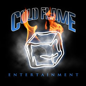 Cold Flame ENT Logo