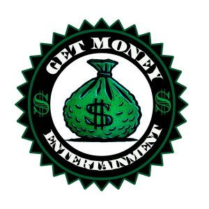Get Money ENT / KeyFigure Music Logo