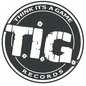 Think It's A Game (TIG) Logo