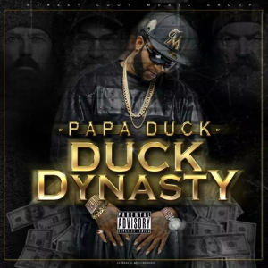 Duck Dynasty Cover