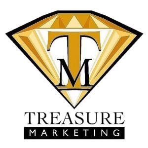 Treasure Marketing Logo