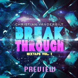Breakthrough Mixtape Vol. 1 Cover