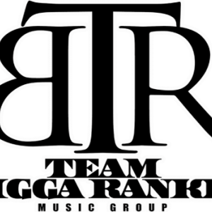 Team Bigga Rankin Music Group Logo