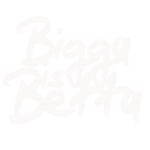 Team Bigga Rankin Music Group Logo
