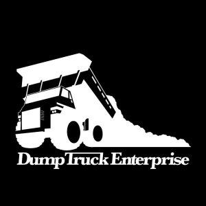 Dump Truck Ent Logo