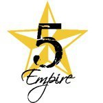 Five Star Empire Logo