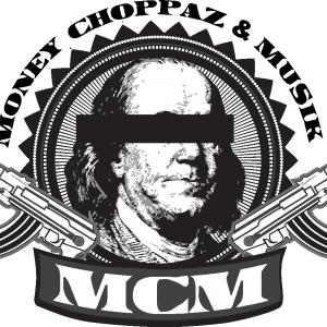 Money Choppaz & Musik Logo