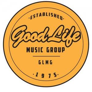 Good Life Music Group Logo