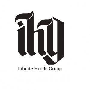 Infinite Hustle Group Logo
