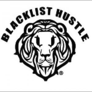 BlackList Hustle Logo