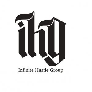 Infinite Hustle Group Logo