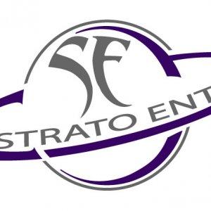 Strato Ent Logo
