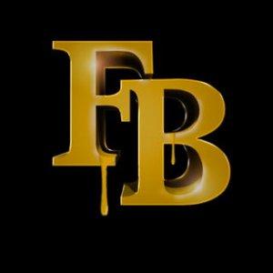 Full Blown Ent Logo