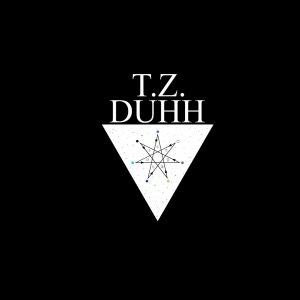 T.Z. DUHH LLC. Logo