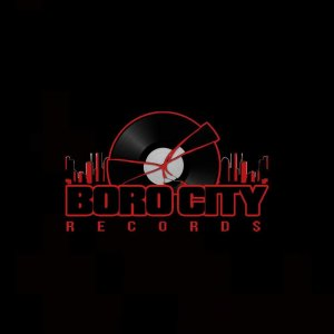 Boro City Records Logo