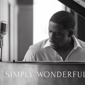 Simply Wonderful (EP) Cover
