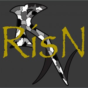 Risn Music Group Logo