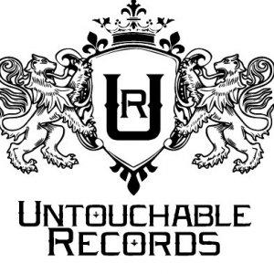 Untouchable Records Logo