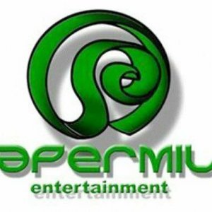 Papermill Entertainment Logo