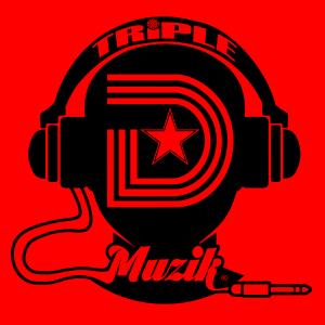 TRIPLE D MUZIK Logo