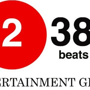 238 Beats Entertainment Logo
