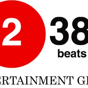 238 Beats Entertainment Logo