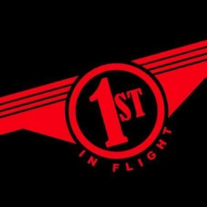 1stclasslandinmusic Logo