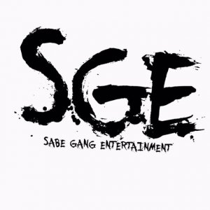 Sabe Gang Entertainment Logo