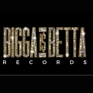 Bigga Is Betta Records Logo