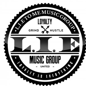 LIE Music Group Logo