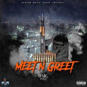 Meet N Greet Cover