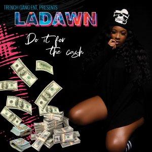 La Dawn Cover