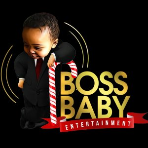 Boss Baby / Guap Star Entertainment Logo