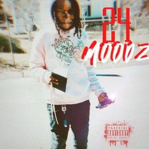 24MOODZ Cover