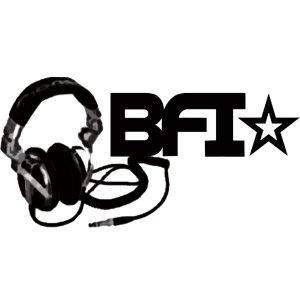 Black Folk Inc Logo