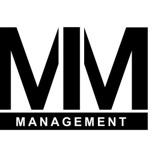 M.I.M Management Logo