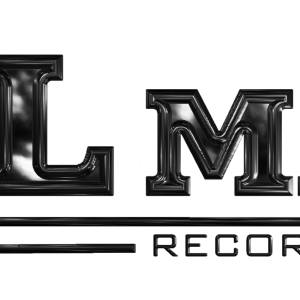 LIL MAC RECORDS Logo