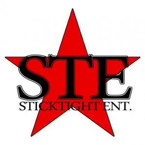 Stick Tight Ent. Logo
